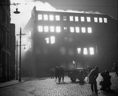 Manchester, December 1940 (© IWM)