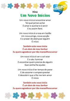 As Tontas Vão Ao Céu: Novos Inícios - Ala Santa Tereza (Taboão da Serra-...