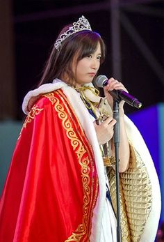 Wu ZheHan Crowned #1 in SNH48 1st General Election ~ AKB48 Daily