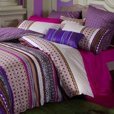 Matai Bedding Collection