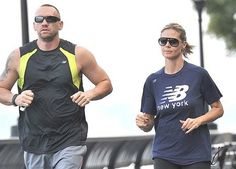 Heidi Klum and her bodyguard Martin Kristen have been romantically linked by celebrity tabloids