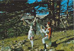 Lebanese Folk Dance