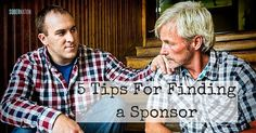 Finding a sponsor can be an essential piece in finding lifelong recovery. This article details the importance of a sponsor and tips on finding a sponsor.