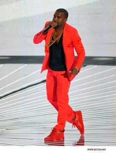 Kanye-West,irreverente icono de estilo blog
