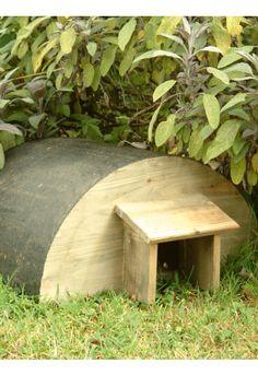 Hedgehog House - Kids - Home