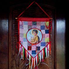 Recentemente fiz uma viagem à cidade histórica de Tiradentes, além de ter ficado encantada com o lugar queria para mim cada peça artesanal q...