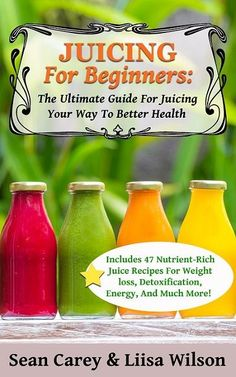 Our green juice recipes for beginners are a great way to introduce yourself to the world of green juicing! They use the perfect blend of ingredients to...