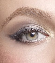Spring Eyeshadow - Heather Greys: Stay Tuned...I am taking pictures of 2 new shadow colors to use with this look...Dark Heather & Refresh are part of this look. More to come!