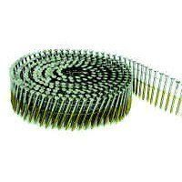 Bostitch C5r90bdss 1 3 4 In 15 Degree Stainless Steel Coil Siding Nails 3 600 Pk By Bostitch From Bostitch Ine