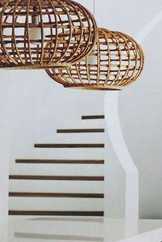 #hanglamp #light #bamboe www.leemconcepts.nl
