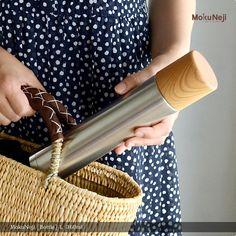 MokuNeji│魔法瓶水筒