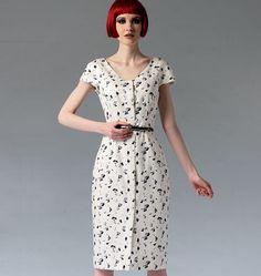Amanda's Adventures in Sewing: Summer Vogues!