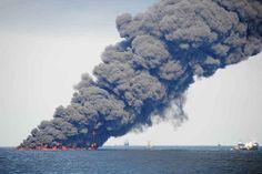 Deepwater Horizon Oil Spill - FSU Sampling Cruise - June 22, 2010