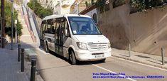 MONBUS 2588 | Mercedes Benz Sprinter 519 CDI Auto Cuby City … | Flickr Mercedes Benz Sprinter, Cuba, Barcelona, Van, Vans, Barcelona Spain, Kobe