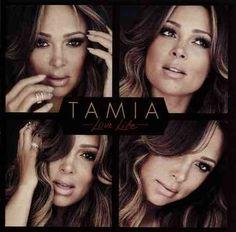 Tamia - Love Life, Brown