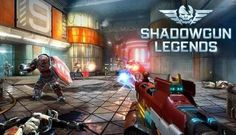 FPS Mobile Game Shadowgun Legends Releases A New Game Trailer: Madifinger Games the game developer behind popular mobile game Dead Trigger…