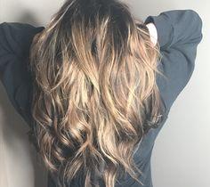 HairTalk Extensions New Hair, Long Hair Styles, Board, Color, Beauty, Long Hair Hairdos, Long Haircuts, Colour, Long Hair Cuts
