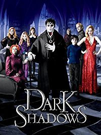 Dark Shadows - 4.0 out of 5 stars
