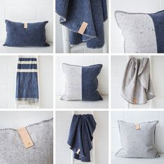 'Wander to Winter has arrived!  the much anticipated winter collection from @cabin_co has landed in our Gold Coast stores and will be available online by the end of the week.  Warm woollen round throw rugs and decorative cushions with lovely details Australian made and oh so beautiful!  #thebeachfurniture #goldcoast #winter #leather #cabinco #wandertowinter #interiors #home #throwrug #roundthrow #australianmade #australia #woollen #cushions @tanikablair_design
