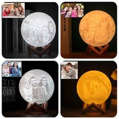 With customized moon lamp, you can keep your love and other happy memories literally illuminated for some long time to come. Bring this enchanting moon to your loved ones' room to let know you'll Love Them To The Moon And Back! With his/her photos engraving on the moon, he/she can now reactable experience the beautiful Christmas Gifts For Couples, Gifts For Family, Gifts For Kids, Valentines Gifts For Boyfriend, Boyfriend Gifts, Valentine Gifts, Graduation Banner, Graduation Party Decor, Rooms To Let