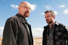 The final two episodes of 'Breaking Bad' will be extra long.