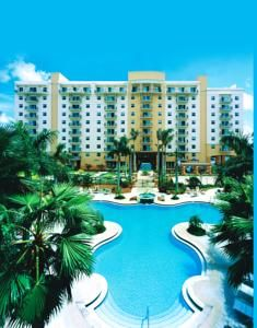 Booking.com: Resort Wyndham Palm-Aire, Pompano Beach, United States of America - 23 Guest reviews. Book your hotel now!