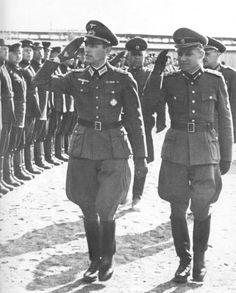 Bilderesultat for GHELEN-VLASOV Pentagon, Captain Hat, War, Crime