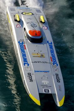 2014 GRAND PRIX OF ITALY -Terracina,Italy 17-19 October 2014 - UIM Class 1 World Powerboat Championship Official Website