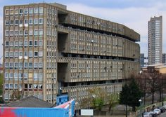 East london - Robin Hood Gardens housing estate in Poplar, east London. Macbeth's location has not been announced yet, but producers have described the set as a brutalist .Google Search