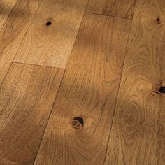 HomerWood Hardwood Flooring - Hickory Saddle - Traditional Character Georgia Carpet Industries