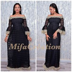 African Lace Dresses, Latest African Fashion Dresses, African Dresses For Women, African Wear, African Attire, African Print Dress Designs, Mom Outfits, Fashion Sewing, Mode Style