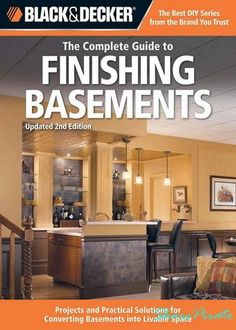 finishing a basement step by step guide