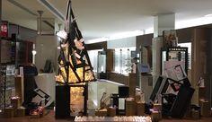 #navidad15 #multiópticas #escaparates #1954olidesgn