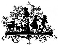 http://karenswhimsy.com/public-domain-images/silhouettes/images/silhouettes-2.jpg