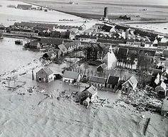2 februari 1953, Zeeland
