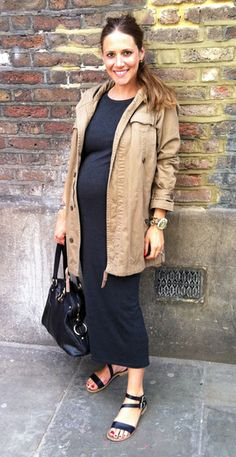 Wearing It Today - perfect relaxed style