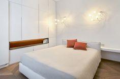 Apartment in Brianza by Bartoli Design