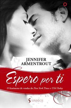 Espero por ti, Jennifer Armentrout