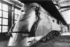 """""""The only streamlined IS20-16 """"Josef Stalin"""", a very rare picture (coll. J.B. Kronawitter)"""""""