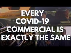 """Corporate response videos are eerily similar. *Cue somber piano music* When a company or brand releases a Coronavirus Response ad, they might tell you that we're living in """"unc… Wtf Funny, Funny Jokes, Canal No Youtube, Piano Music, Funny Pins, Right Now, Videos Funny, Funny People, Ads"""