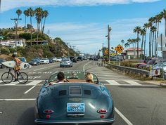 Cruising on a California Sunday | Discover Los Angeles