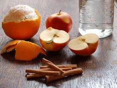 How To Make The Perfect Fall Potpourri It's getting close to the next season. Here's a great DIY recipe for potpourri that smells like fall in a crock pot!