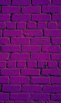 Purple aesthetic wallpaper vintage 59 ideas for 2019 City Wallpaper, Trendy Wallpaper, Aesthetic Iphone Wallpaper, Galaxy Wallpaper, Colorful Wallpaper, Aesthetic Wallpapers, Brick Wallpaper Purple, Glittery Wallpaper, Purple Backgrounds