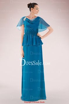 Comes in coral or tan….could be hemmed to tea length. I like this. Do you think I should buy it?