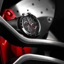 The Next Generation. TAG Heuer Carrera Calibre 1887 Racing Chronograph 43 mm.