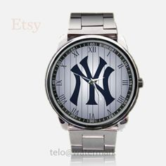 Yankees baseball logo sporty wallfive marvellous Sport by telopolo, $17.50