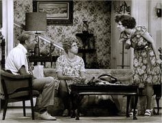 "The Ten Best ""Family"" Sketches from THE CAROL BURNETT SHOW (Plus a ..."