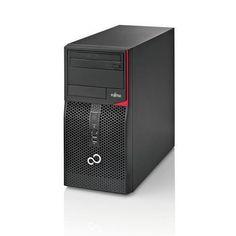 PC FUJITSU ESPRIMO P556 DUAL CORE I3-6100 4GB DDR4 RAM 500GB USCITA DVI-D E DP N