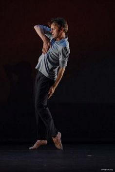 Baryshnikov Dance Foundation: Hell´s Kitchen Dance /Benjamín Millepied