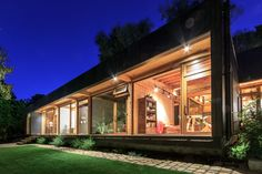 Image 11 of 34 from gallery of Las Escaleras Country House / Prado Arquitectos. Photograph by Daniel Pinilla Prado, Art Haus, Home Reno, Cozy House, Architecture, Mansions, Country, House Styles, Gallery